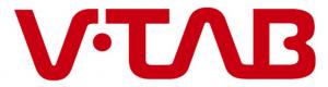 v-tab logo
